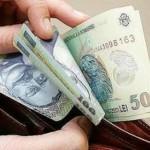 salarii bugetari