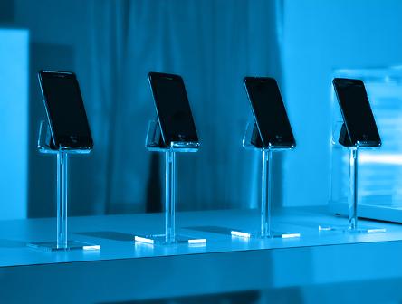 smartphone 2013