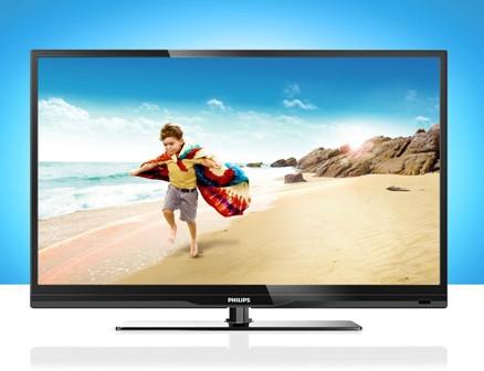 televizor led philips