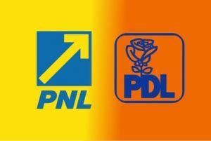 fuziunea PNL-PDL
