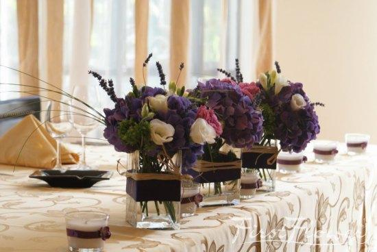 florist nunta