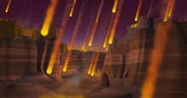 Sodoma și Gomora