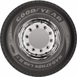 pneuri goodyear