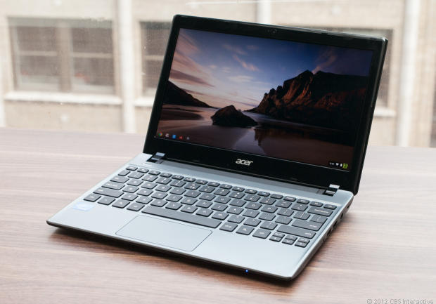 laptop Google Acer