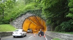 tunel carpati