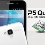 P5 Quad
