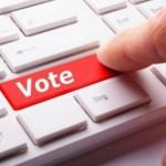 vot prin corespondenta