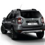 Noua Dacia Duster cu cutie automata