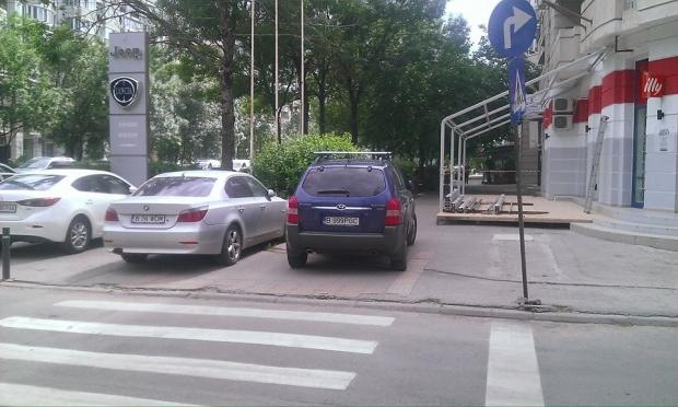 parcari bucuresti