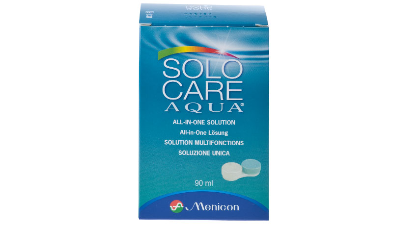 solo_care solutie pentru lentile