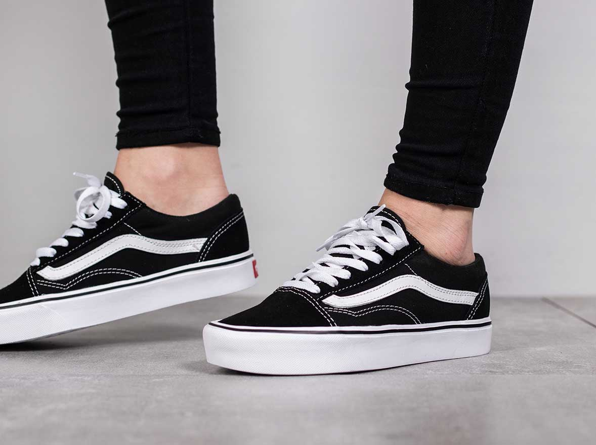 vans old skool romania