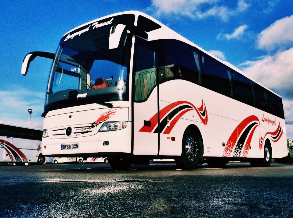 Concediile si vacantele in strainatate cu autocarul sau microbuzul