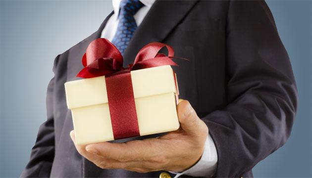 cadou pt angajati
