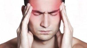 Descopera cauzele durerii de cap