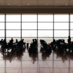 Aglomeratie-in-Aeroport
