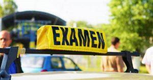 Se prelungeste valabilitatea cursurilor in vederea obtinerii permisului auto